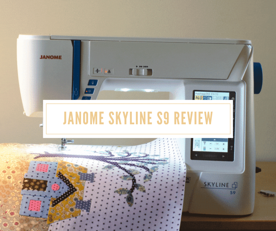 skyline s9 review