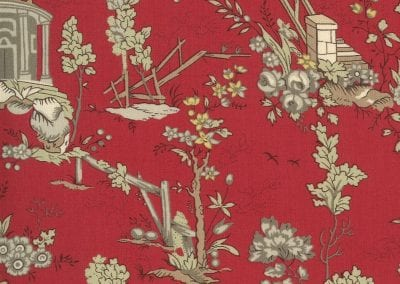 French General Fabric