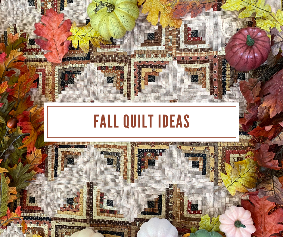 fall quilt pattern