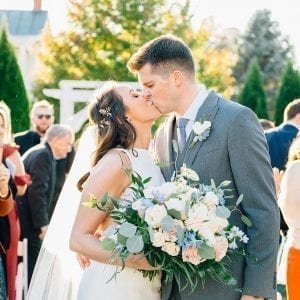 Frederick Maryland Fall Wedding Antrim 18448