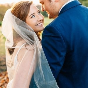 Frederick Maryland Fall Wedding Holly Hills Country Club 9