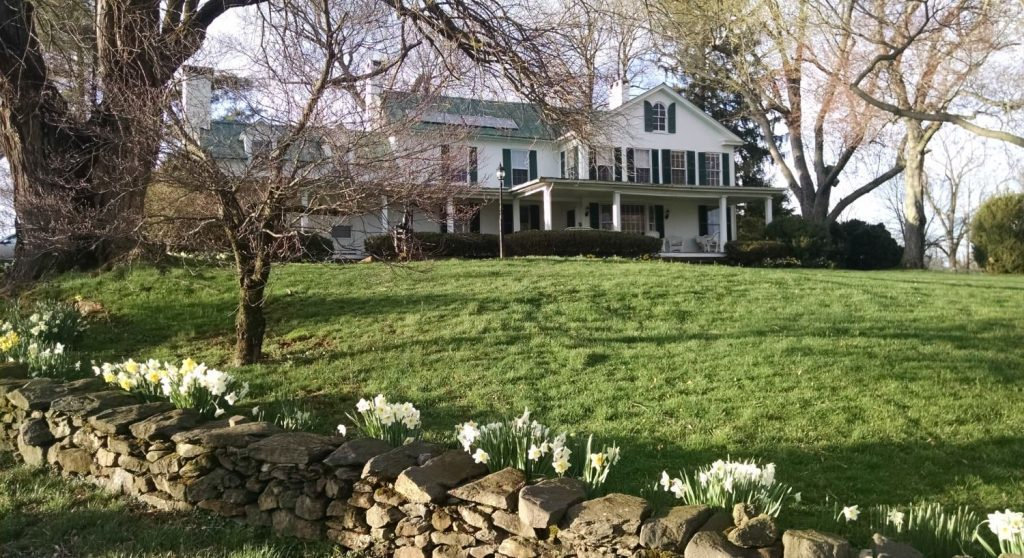 Briar Patch Inn Bed and Breakfast