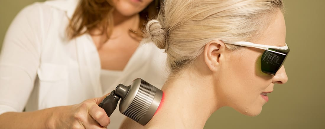 Low Level Laser Therapy Profession