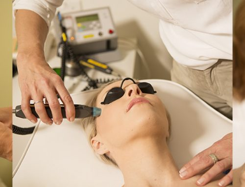 Professional Training: Class 3b Laser Therapy for Facial Aesthetics