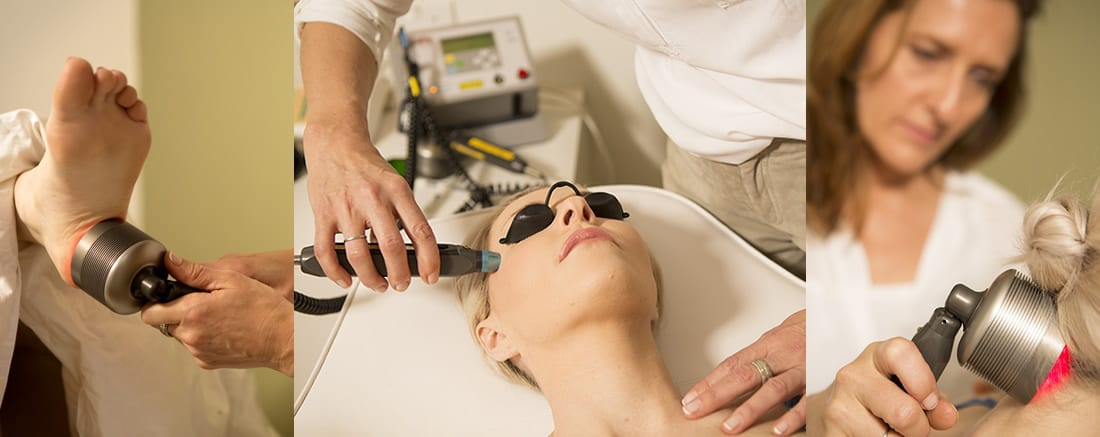 professional training course in low level laser therapy, Skin care regime, Professional training course in cold laser facials, Low level laser therapy training