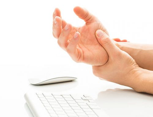 Low Level Laser Therapy for Carpal Tunnel Syndrome