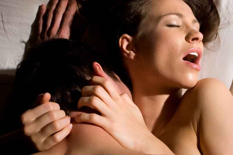 200 Orgasms for Better Health