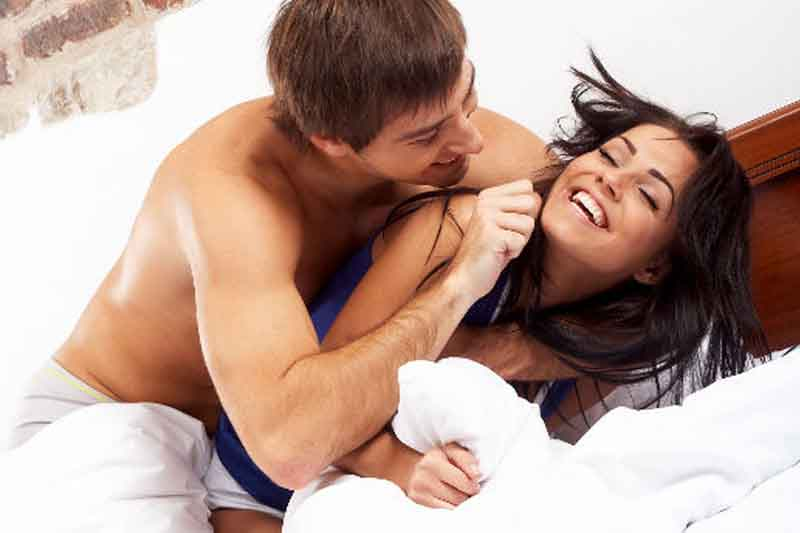 5 Sex Games to Improve your Sex Life