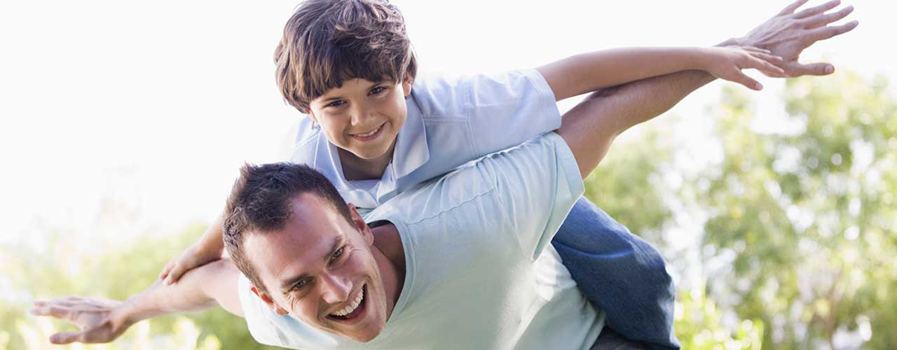 Healthy Lifestyles | Happiness, Family and Health