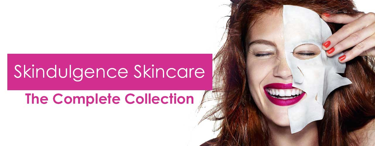 Skindulgence Skincare | Complete Beauty Product Collection