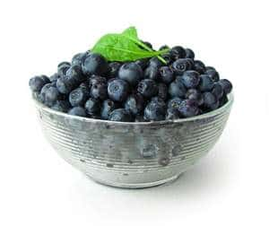 Acai Berry Nutrients and Phytochemical Properties