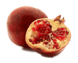 Pomegranate Health Benefits and Facts