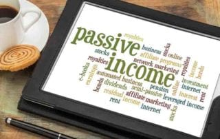 3 Passive Income Streams Explained