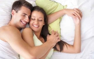 7 Cuddling Benefits
