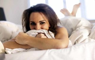 8 Sensual Turn-ons for Women