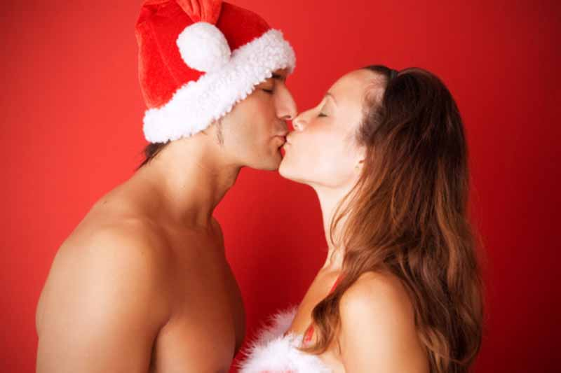 Sex Up Christmas in 9 Ways