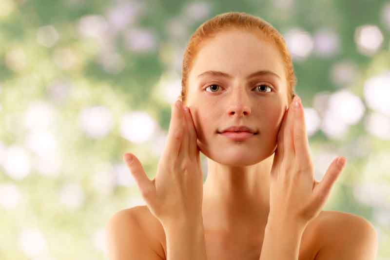 All Natural Skincare Ritual Saves Your Skin