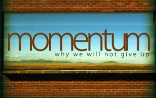 Building Financial Success with Momentum