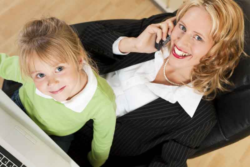 10 Single Mom Entrepreneurs Success and Growth Tips