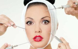 Associated Facelift Procedure Risks, Scary or Worth It?