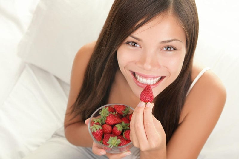 5 Dermatologist Recommended Foods for Great Skin