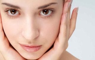 Coenzyme Q10 Eliminating Wrinkles and Free Radicals