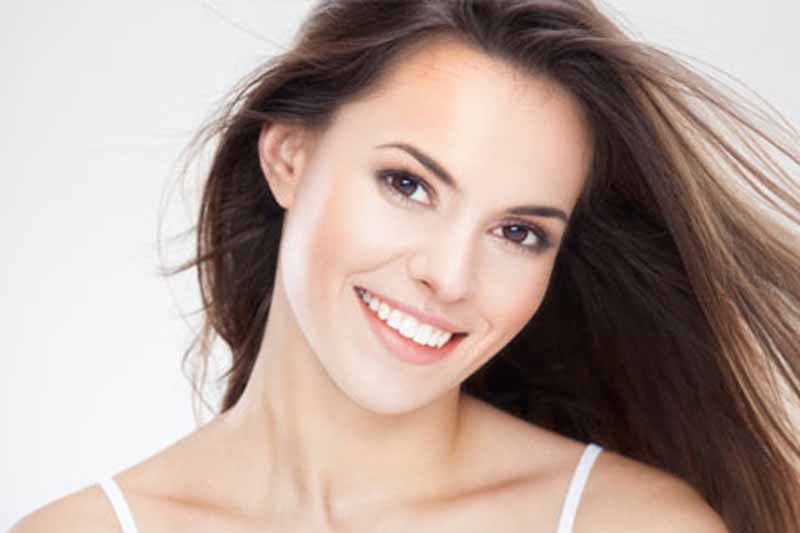 How to Get 100% Flawless Skin Naturally
