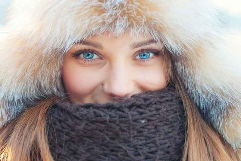 Winterized Skincare Routine in 5 Simple, Beautiful Tips