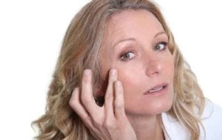 Top 4 Menopause Skin Problems and Solutions