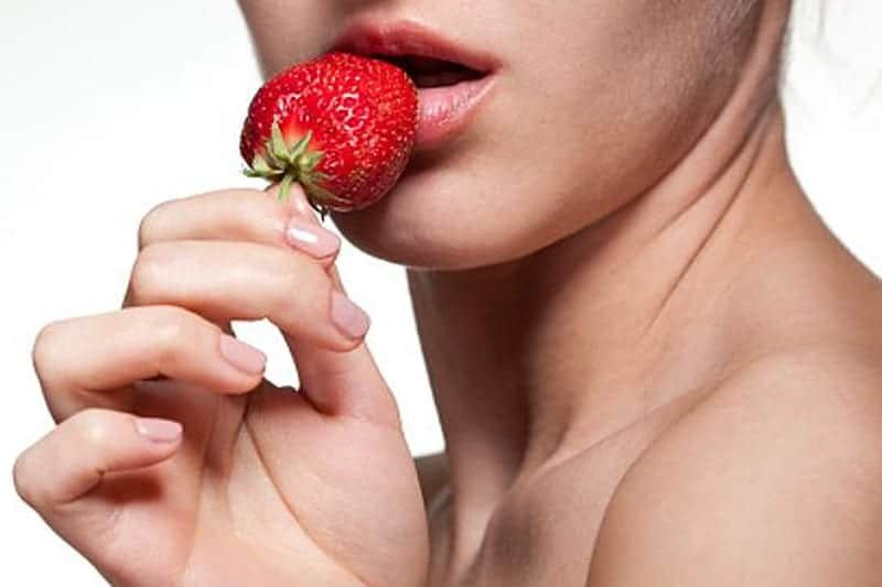 Natural Aphrodisiacs Boost Low Libido