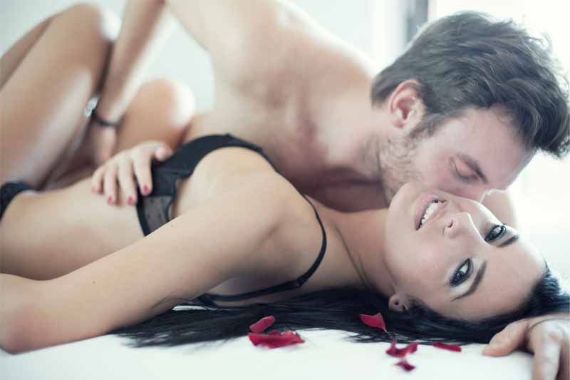 Viagra for a Woman's Brain and 3 Tips for Amazing Sex