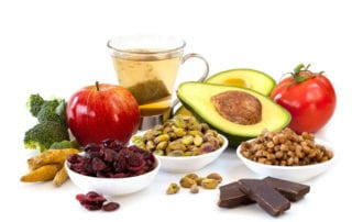 What are Antioxidants, How Do They Work