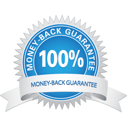100% Money-Back Guarantee with Engineered Lifestyles